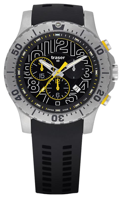 Traser TS-105858 - zegarek męski