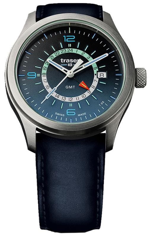 Traser TS-107035 - zegarek męski