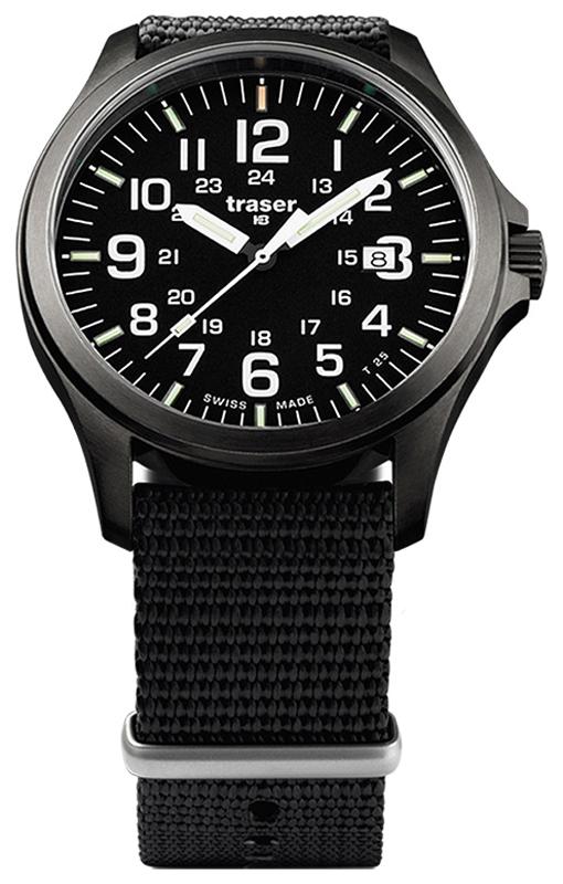 Traser TS-103350 - zegarek męski