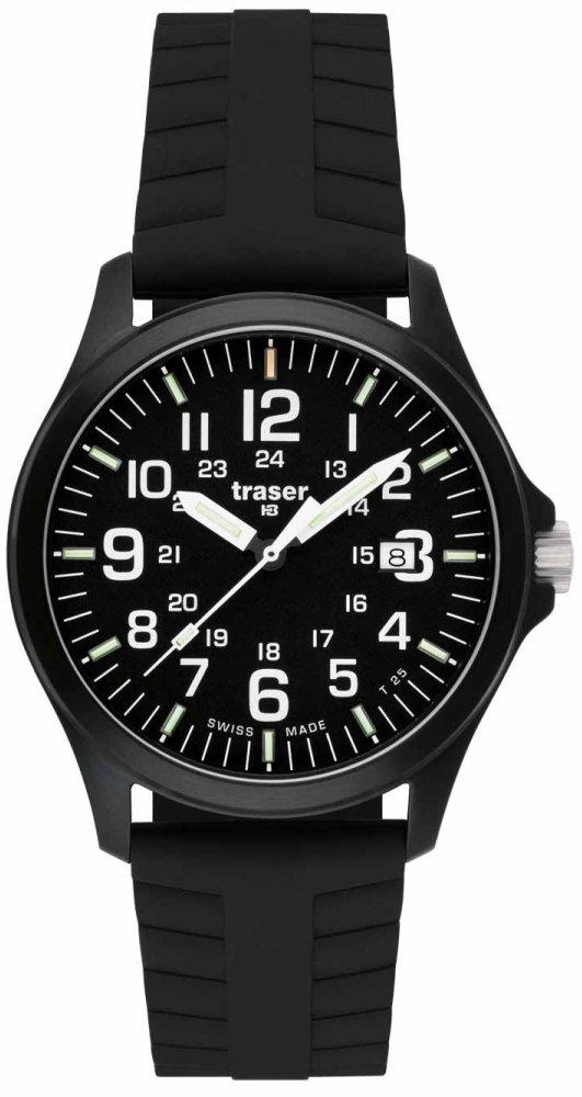 Traser TS-103351 - zegarek męski