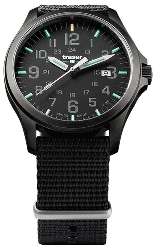 Traser TS-107422 - zegarek męski