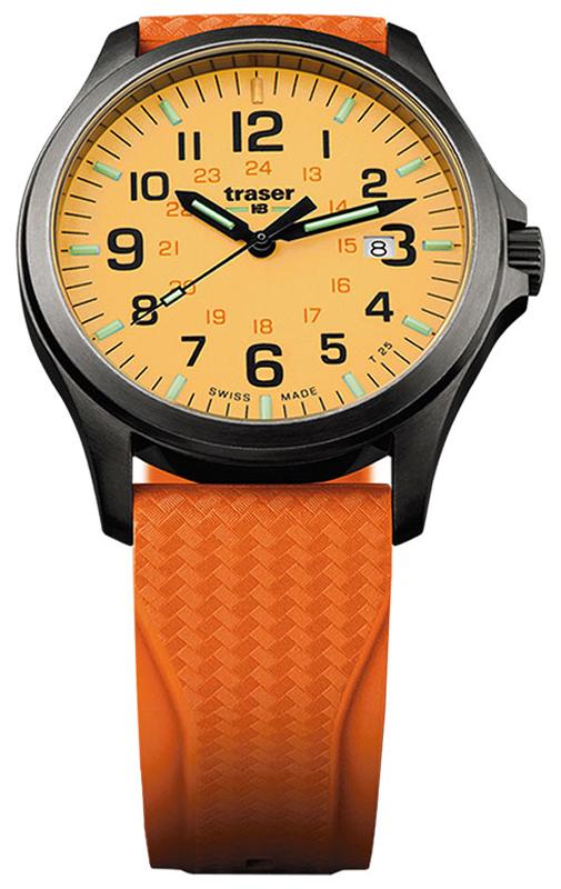 Traser TS-107423 - zegarek męski