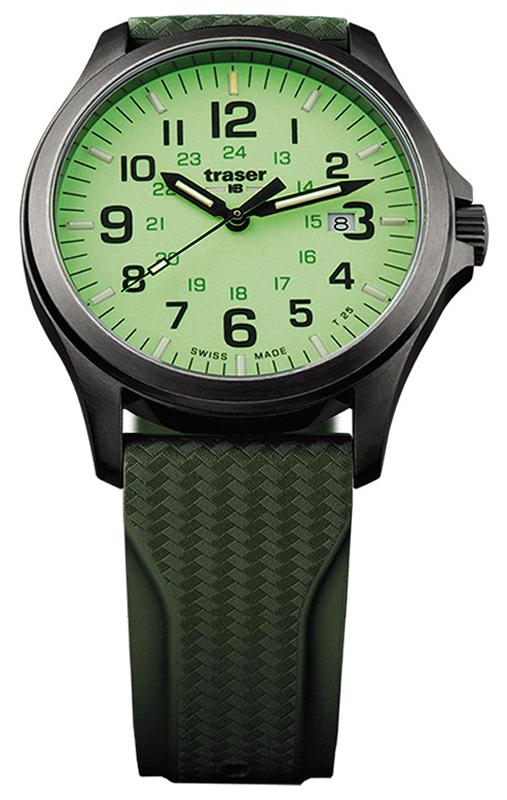 Traser TS-107424 - zegarek męski