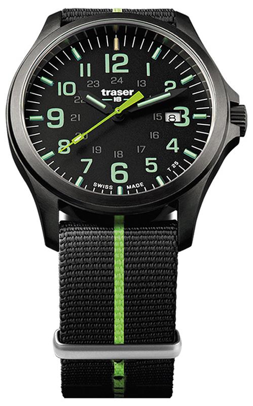 Traser TS-107426 - zegarek męski