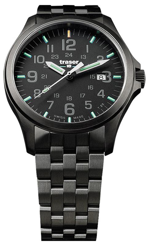 Traser TS-107868 - zegarek męski