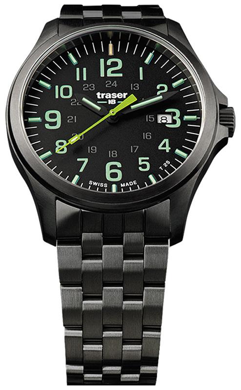 Traser TS-107869 - zegarek męski