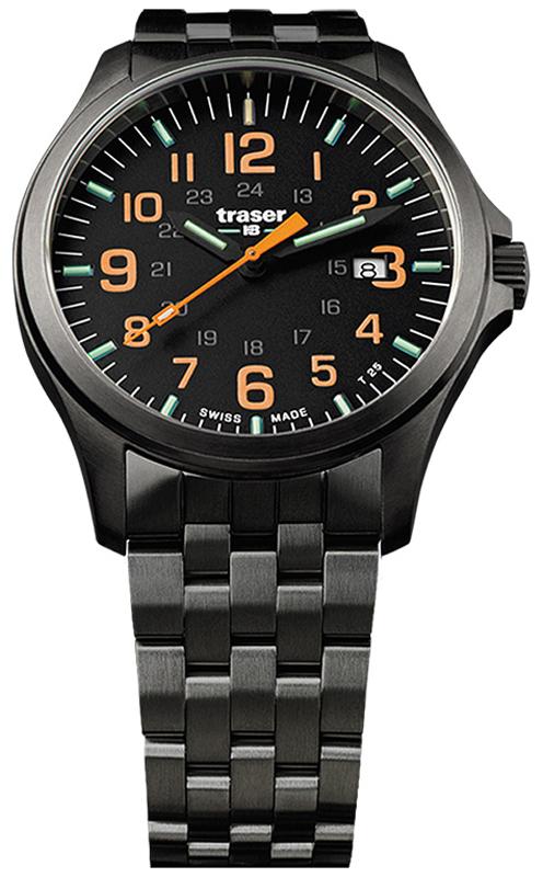 Traser TS-107870 - zegarek męski