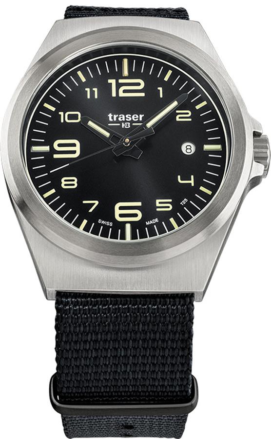 Traser TS-108638 - zegarek męski