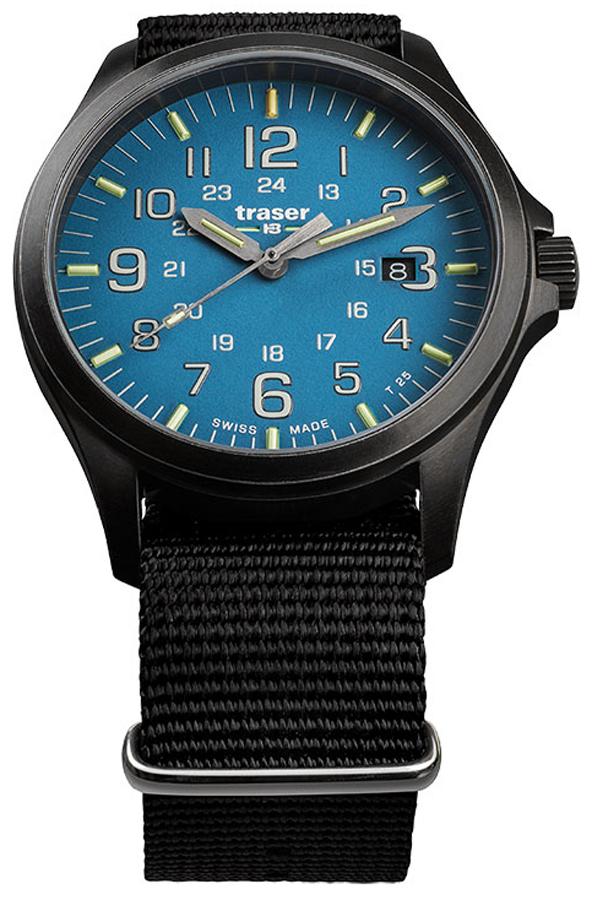 Traser TS-108647 - zegarek męski