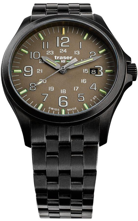 Traser TS-108738 - zegarek męski