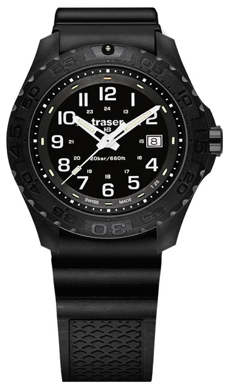 Traser TS-102904 - zegarek męski