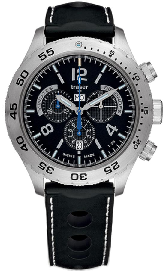 Traser TS-105036 - zegarek męski