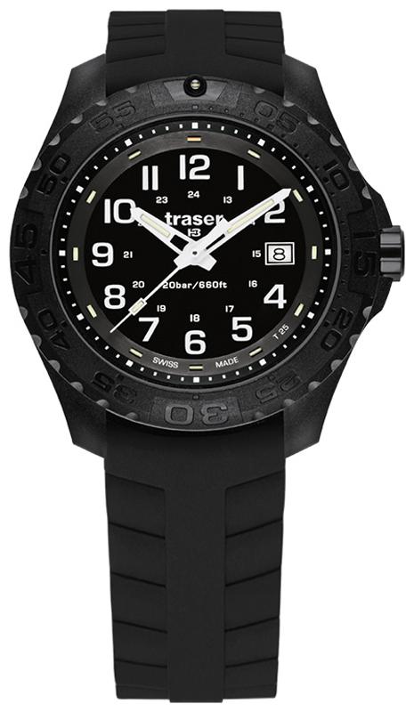 Traser TS-107100 - zegarek męski