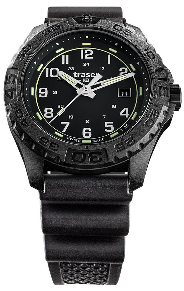 Traser TS-108672 - zegarek męski