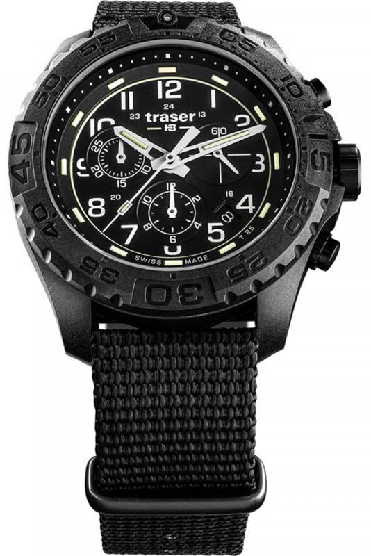 Traser TS-108680 - zegarek męski