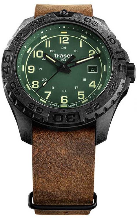Traser TS-109038 - zegarek męski