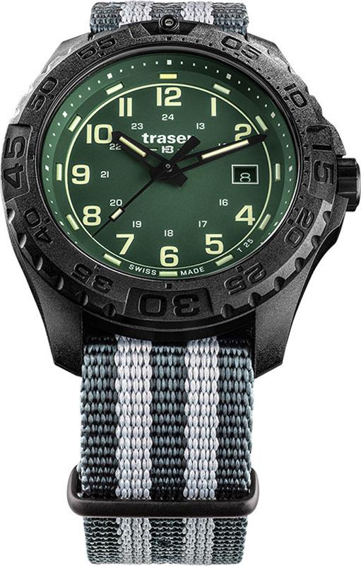 Traser TS-109039 - zegarek męski