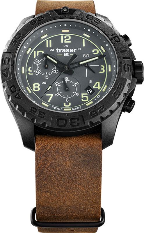 Traser TS-109045 - zegarek męski