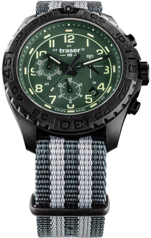 Traser TS-109048 - zegarek męski