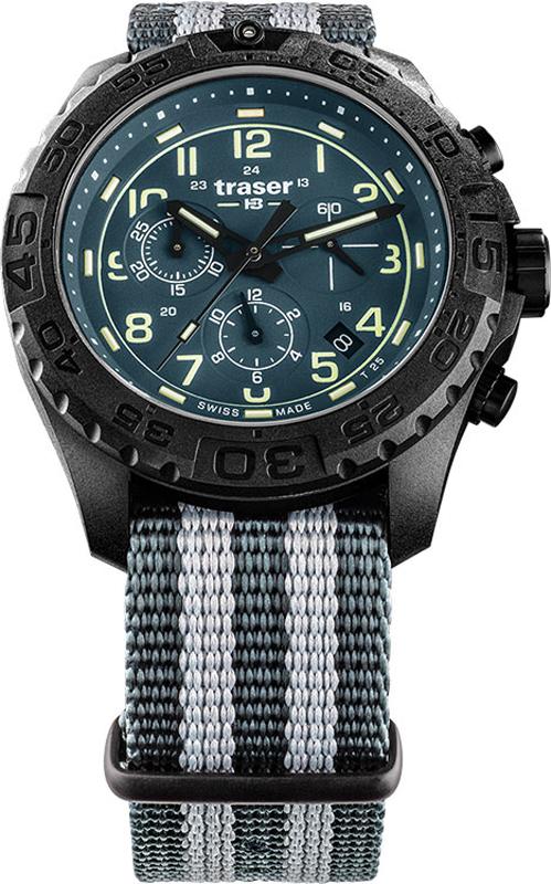 Traser TS-109050 - zegarek męski
