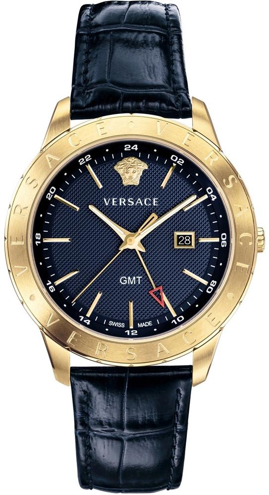 Versace VEBK00318 - zegarek męski