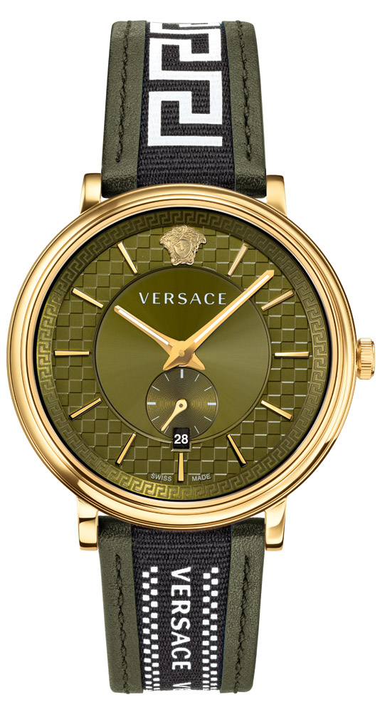 Versace VEBQ01519 - zegarek męski