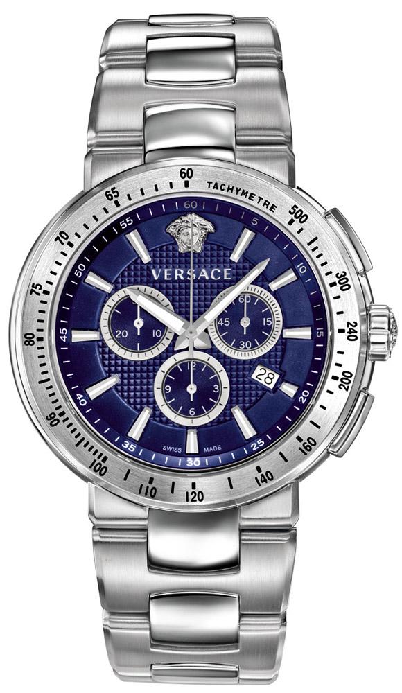 Versace VFG120015 - zegarek męski