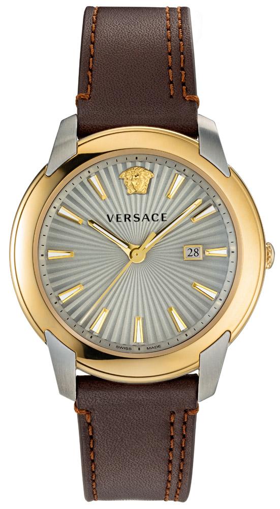 Versace VELQ00219 - zegarek męski