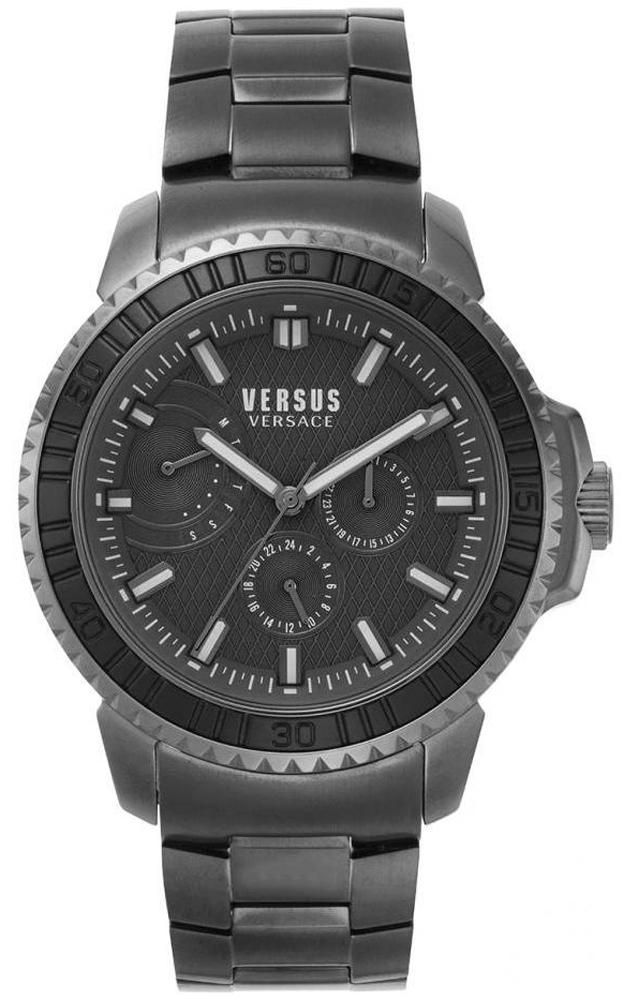 Versus Versace VSPLO0819 - zegarek męski