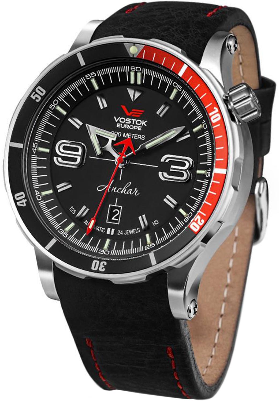 Vostok Europe NH35-510A587 - zegarek męski