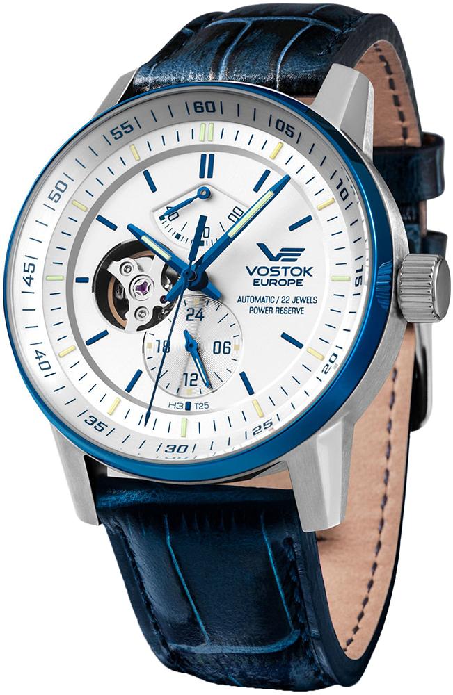 Vostok Europe YN84-565E552 - zegarek męski