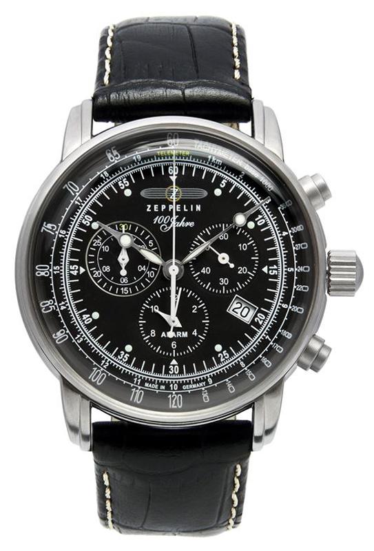 Zeppelin 7680-2 - zegarek męski