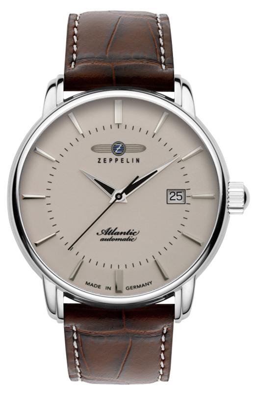 Zeppelin 8452-5 - zegarek męski