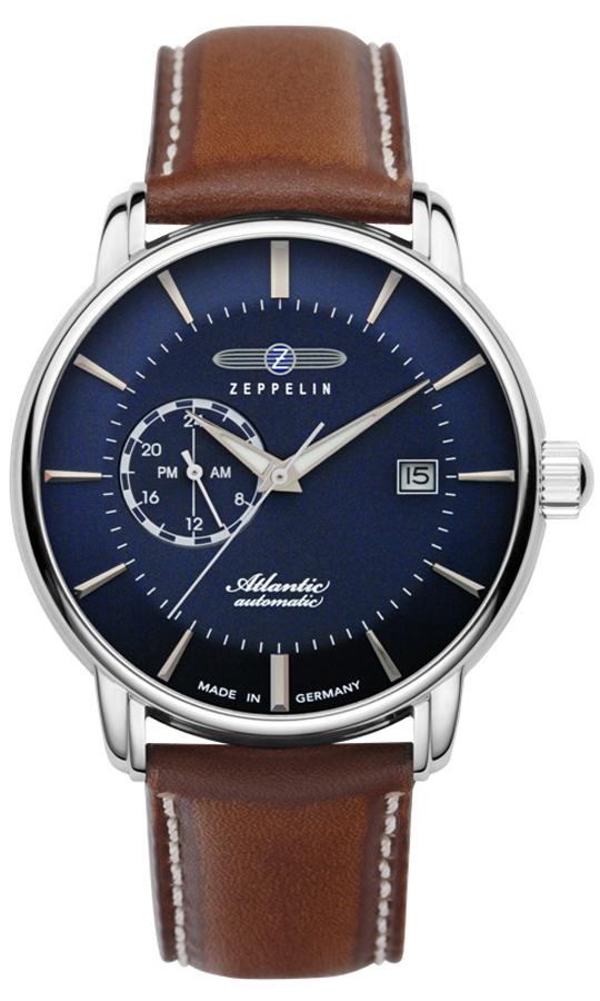 Zeppelin 8470-3 - zegarek męski