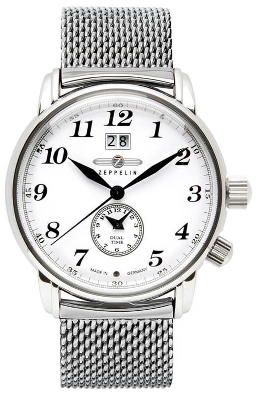 Zeppelin 7644M-1 - zegarek męski
