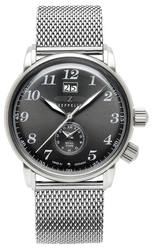 Zeppelin 7644M-2 - zegarek męski