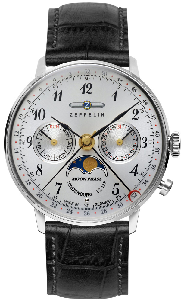 Zeppelin 7037-1 - zegarek damski