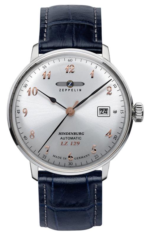 Zeppelin 7066-5 - zegarek męski