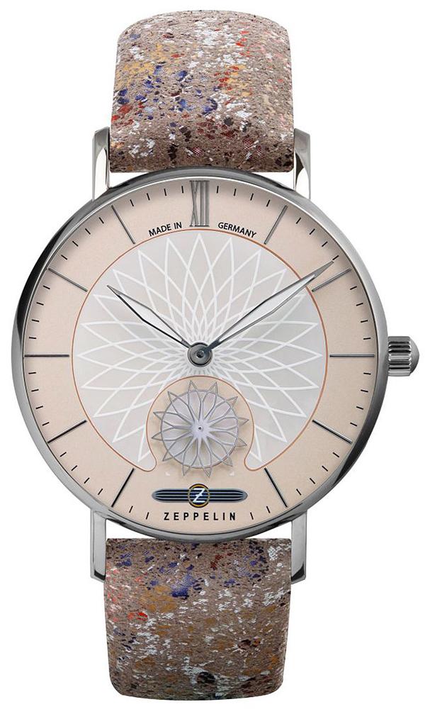 Zeppelin 8131-5 - zegarek damski