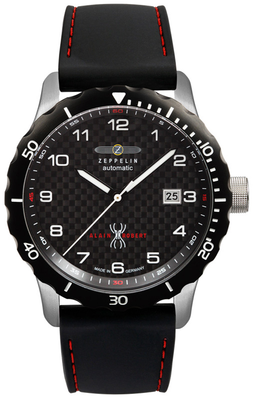 Zeppelin 7266M-2-SET - zegarek męski