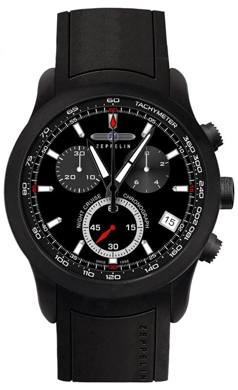 Zeppelin 7290-2 - zegarek męski