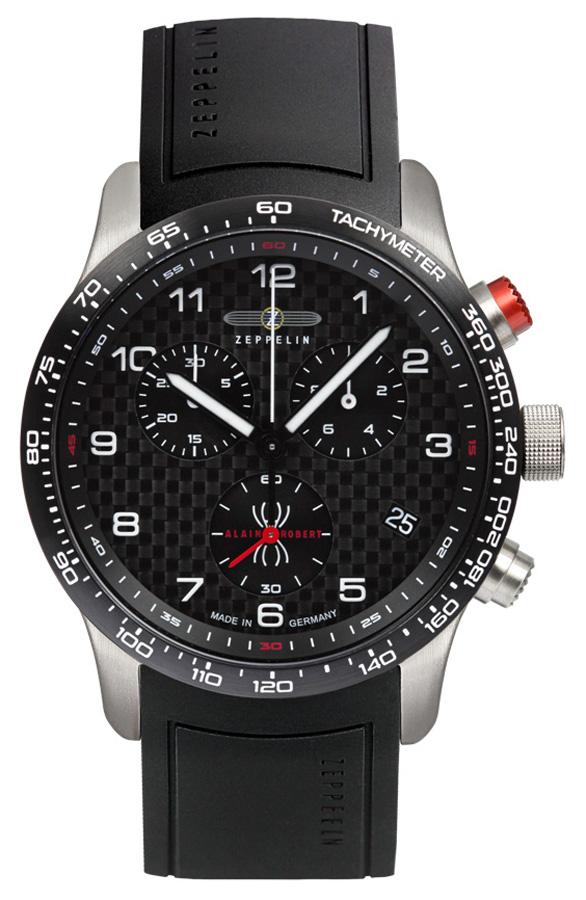 Zeppelin 7294-4-KB - zegarek męski