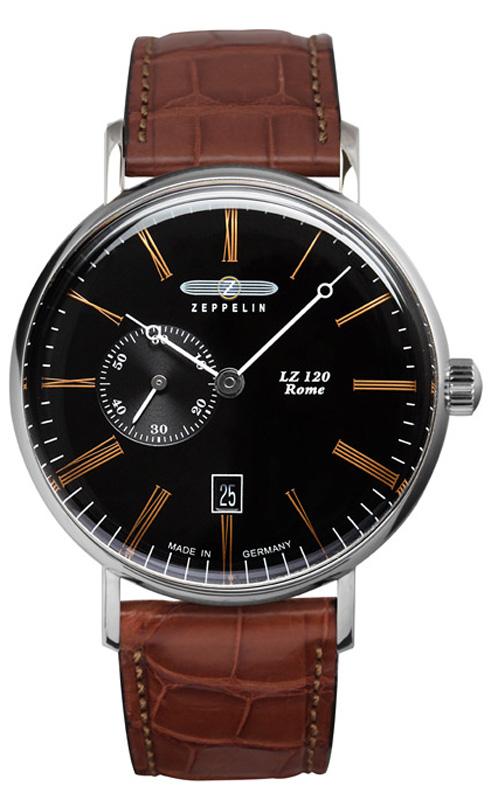 Zeppelin 7104-2 - zegarek męski