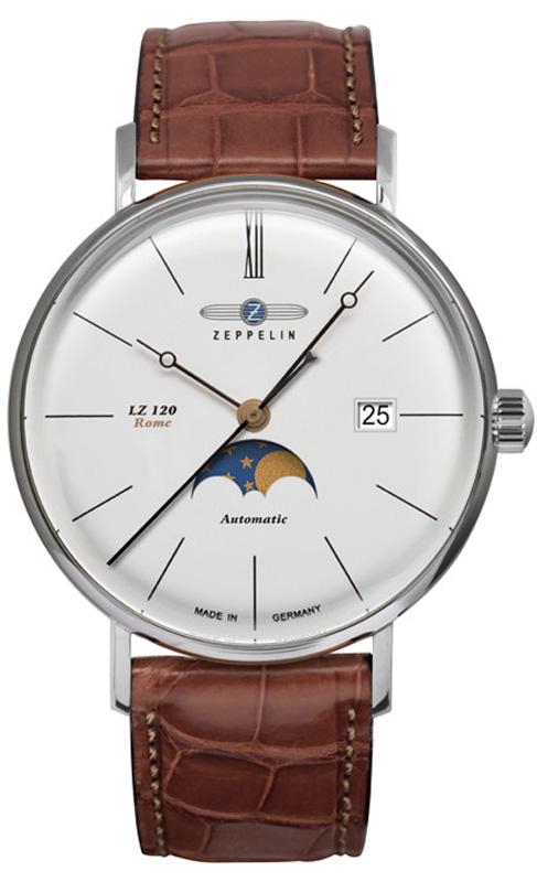 Zeppelin 7108-4 - zegarek męski