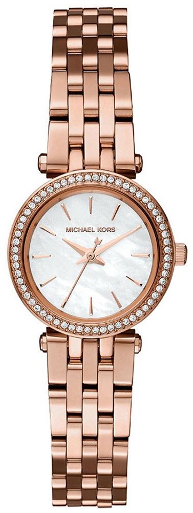 Michael Kors MK3832 - zegarek damski