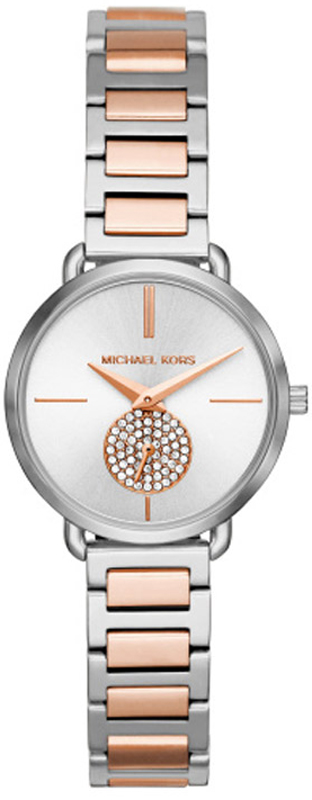 Michael Kors MK4453 - zegarek damski