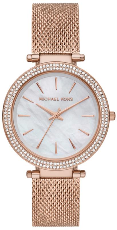 Michael Kors MK4519 - zegarek damski