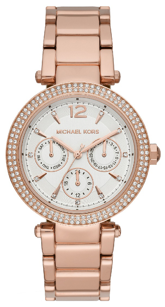 Michael Kors MK5781 - zegarek damski