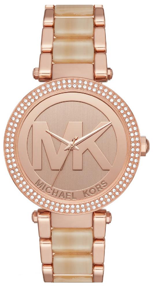 Michael Kors MK6530 - zegarek damski
