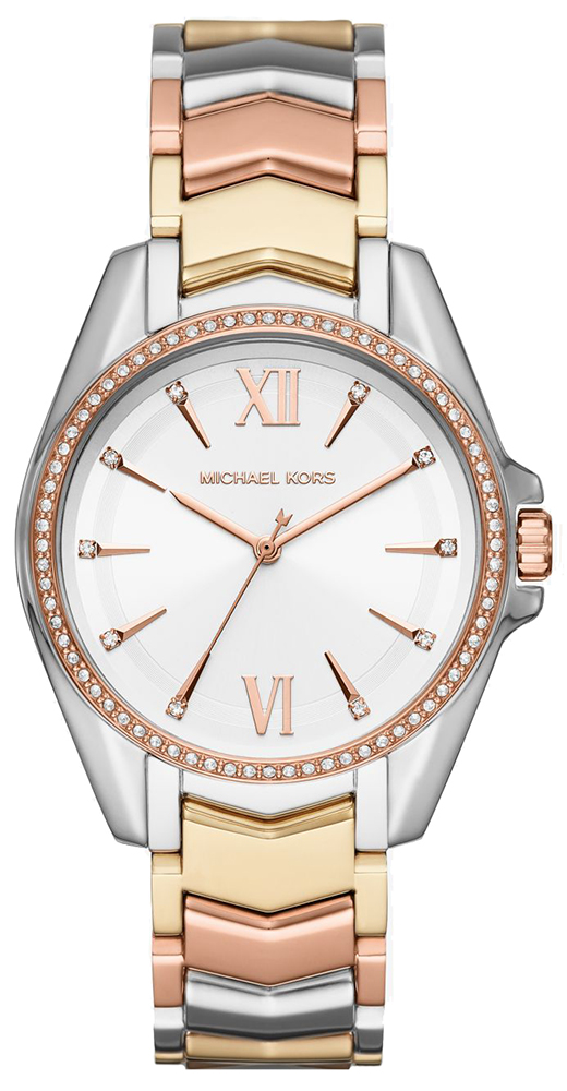 Michael Kors MK6686 - zegarek damski